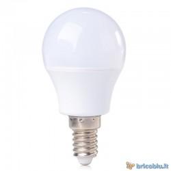 LAMPADINA LED 4W E14 LUCE CALDA 2007K