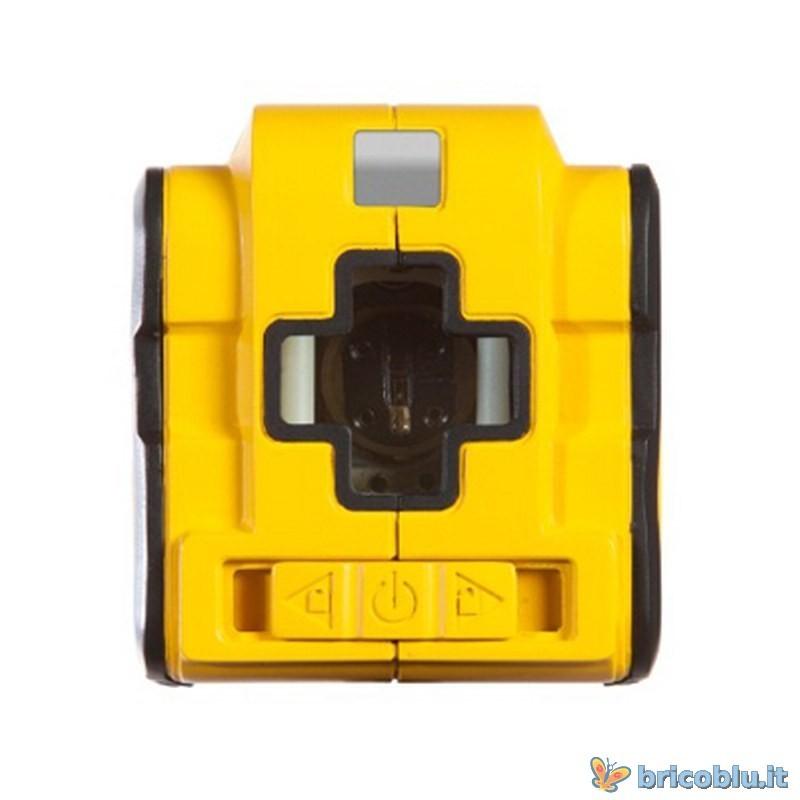 Livella laser Cubix - Stanley - Fornid