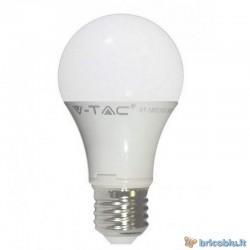 LAMPADINA LED 10W E27 LUCE BIANCA 6000K