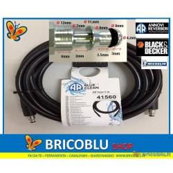 TUBO IDROPULITRICE 5MT ANNOVI REVERBERI BLACK&DECKER 41560