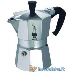 CAFFETTIERA BIALETTI 2 TZ