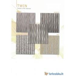 TENDA PORTA BALCONE TWIN 140X245 GHIACCIO