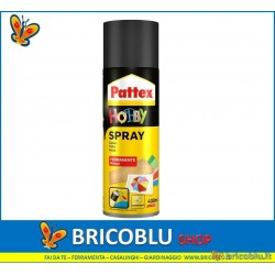 COLLA SPRAY PATTEX