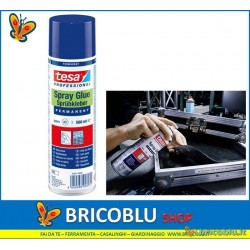 COLLA SPRAY TESA