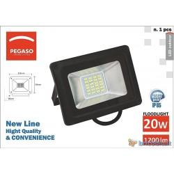 LED FARO 20W 4000K IP65