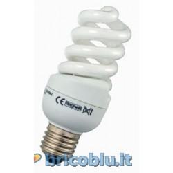 LAMPADA RISPARMIO ENERGETICO 20W LUCE FREDDA
