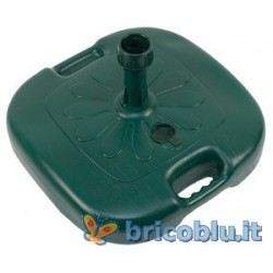 BASE OMBRELLONE PVCCM 45X45