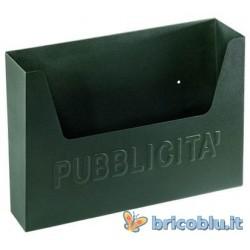 CASSETTA POSTALE PUBBLICITA'
