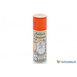 ANTITARLO SPRAY ML200 CERA NOVECENTO